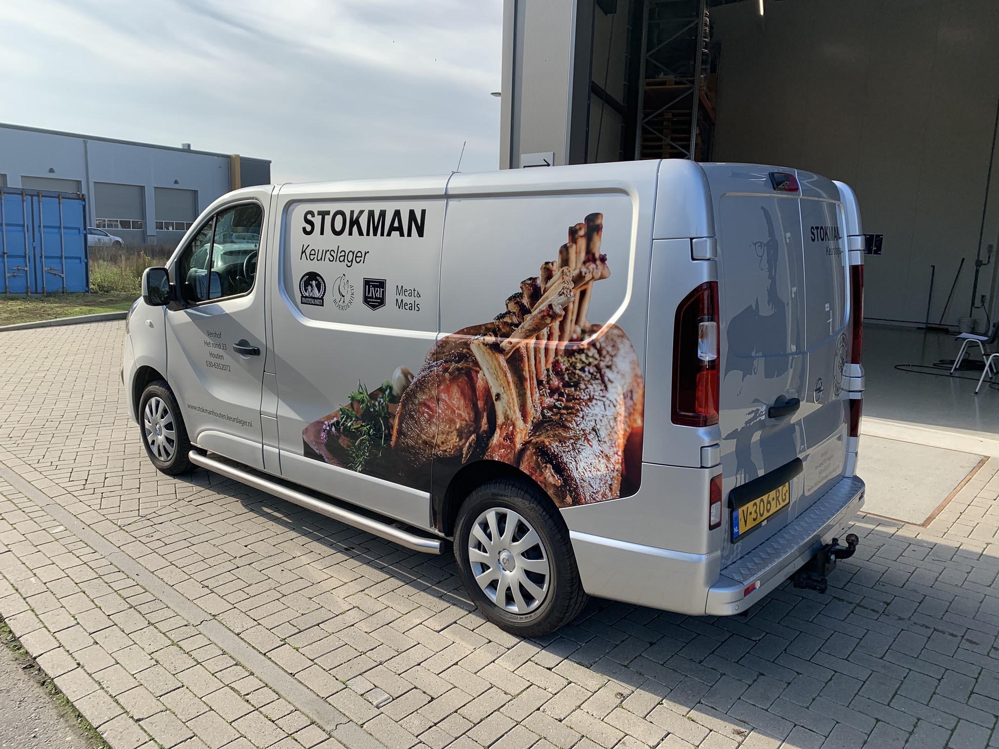 Keurslager Stokman