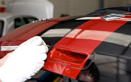 Car Wrappen - AutobeletteringKemker