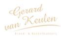 Autobelettering Zaltbommel - Gerard van Keulen
