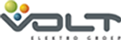 Autobelettering Zaltbommel - Volt Elektro Logo